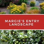 Margie's Entry Landscape