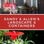 Sandy & Allen's Landscape & Containers