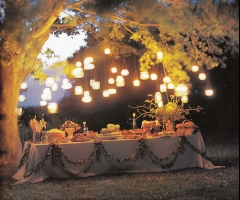 Create Memories for your Family & Friends with a Fall Harvest Party